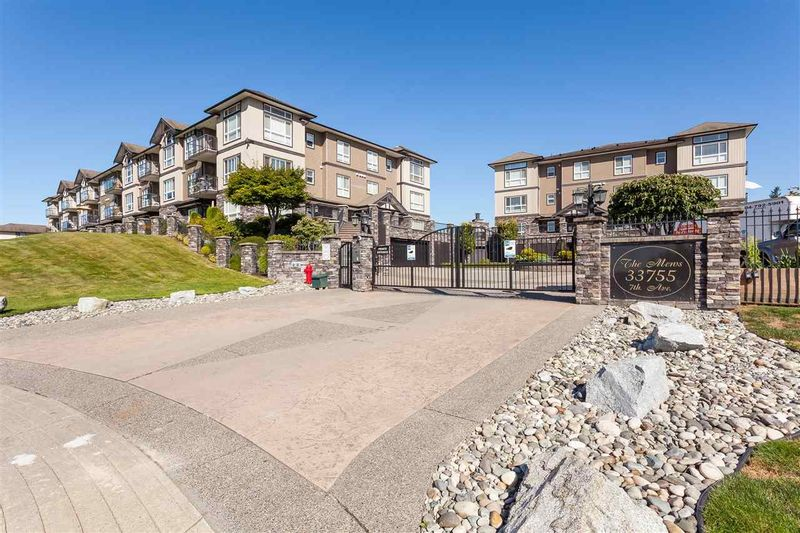 FEATURED LISTING: A121 - 33755 7TH Avenue Mission