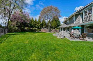 """Photo 33: 2317 150B Street in Surrey: Sunnyside Park Surrey House for sale in """"Meridian Area"""" (South Surrey White Rock)  : MLS®# R2572361"""