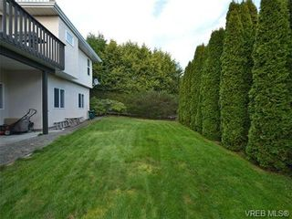 Photo 20: 2319 Evelyn Hts in VICTORIA: VR Hospital House for sale (View Royal)  : MLS®# 692691