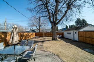 Photo 29: 315 SACKVILLE Street in Winnipeg: St James Residential for sale (5E)  : MLS®# 202105933