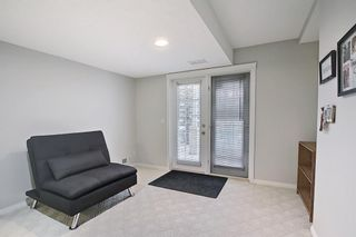 Photo 22: 11 Sierra Morena Landing SW in Calgary: Signal Hill Semi Detached for sale : MLS®# A1116826