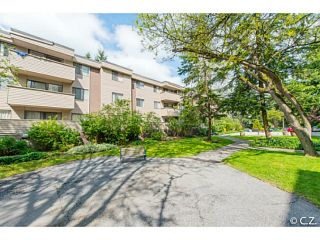 Photo 16: 21 2441 KELLY Avenue in Port Coquitlam: Central Pt Coquitlam Condo for sale : MLS®# V1120570