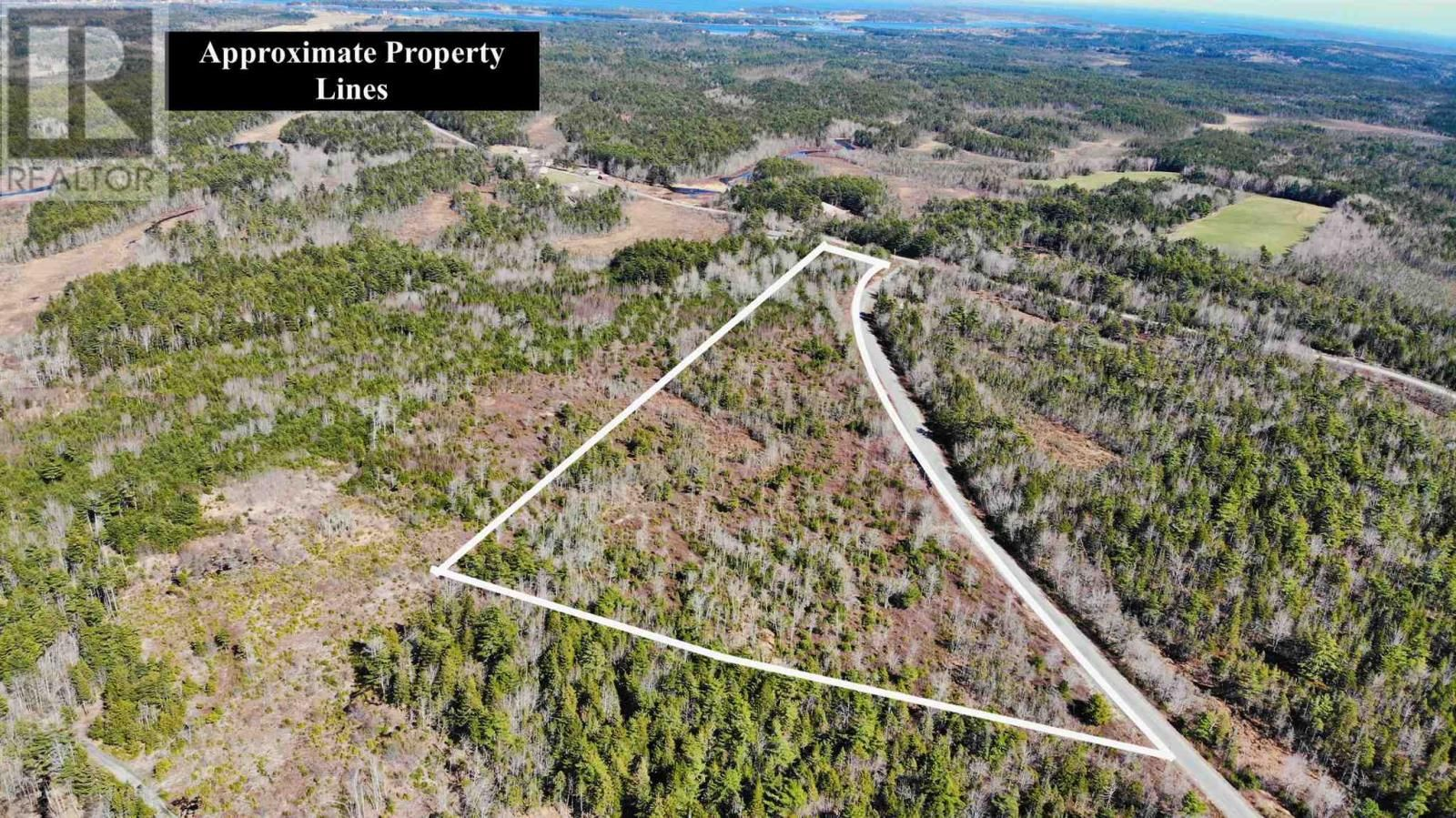 Main Photo: Acreage Grimm Road in Grimms Settlement: Vacant Land for sale : MLS®# 202108229