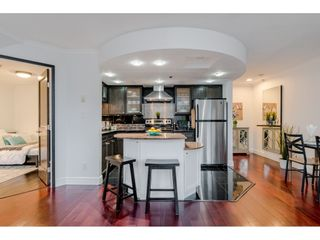 Photo 8: E3 1100 W 6TH AVENUE in Vancouver: Fairview VW Townhouse for sale (Vancouver West)  : MLS®# R2525678
