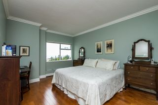 """Photo 11: 613 1442 FOSTER Street: White Rock Condo for sale in """"WHITEROCK SQUARE II TOWER III"""" (South Surrey White Rock)  : MLS®# R2118630"""