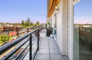 """Photo 17: PH3 5555 DUNBAR Street in Vancouver: Dunbar Condo for sale in """"5555 Dunbar"""" (Vancouver West)  : MLS®# R2081616"""
