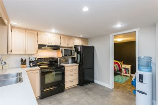 """Photo 4: 45 32361 MCRAE Avenue in Mission: Mission BC Townhouse for sale in """"Spencer Estates"""" : MLS®# R2433834"""