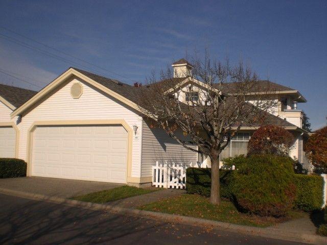 Main Photo: # 69 9208 208TH ST in Langley: Walnut Grove Condo for sale : MLS®# F1325201