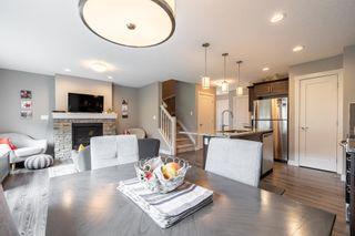 Photo 10: 42 21 AUGUSTINE Crescent: Sherwood Park House Half Duplex for sale : MLS®# E4262225
