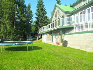 Photo 3: 7463 Canim Lake Road in Canim Lake: 100 Mile House - Rural House for sale (100 Mile House (Zone 10))  : MLS®# R2046004