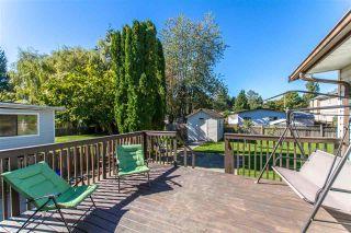 Photo 18: 11755 210 Street in Maple Ridge: Southwest Maple Ridge House for sale : MLS®# R2503091