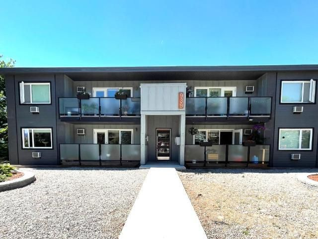 Main Photo: 939 FAIRVIEW Road, in Penticton: Multi-family for sale : MLS®# 189917