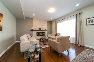 Photo 14: 6044 Maynard Way in Edmonton: Zone 14 House for sale : MLS®# E4262894