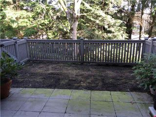 "Photo 17: 57 1125 KENSAL Place in Coquitlam: New Horizons Townhouse for sale in ""KENSAL WALK"" : MLS®# V1106910"