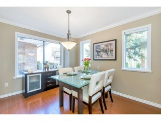 Photo 14: 11 72 JAMIESON Court in New Westminster: Fraserview NW Townhouse for sale : MLS®# R2560732