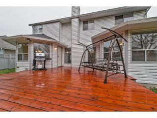 """Photo 34: 32278 ROGERS Avenue in Abbotsford: Abbotsford West House for sale in """"Fairfield Estates"""" : MLS®# F1433506"""