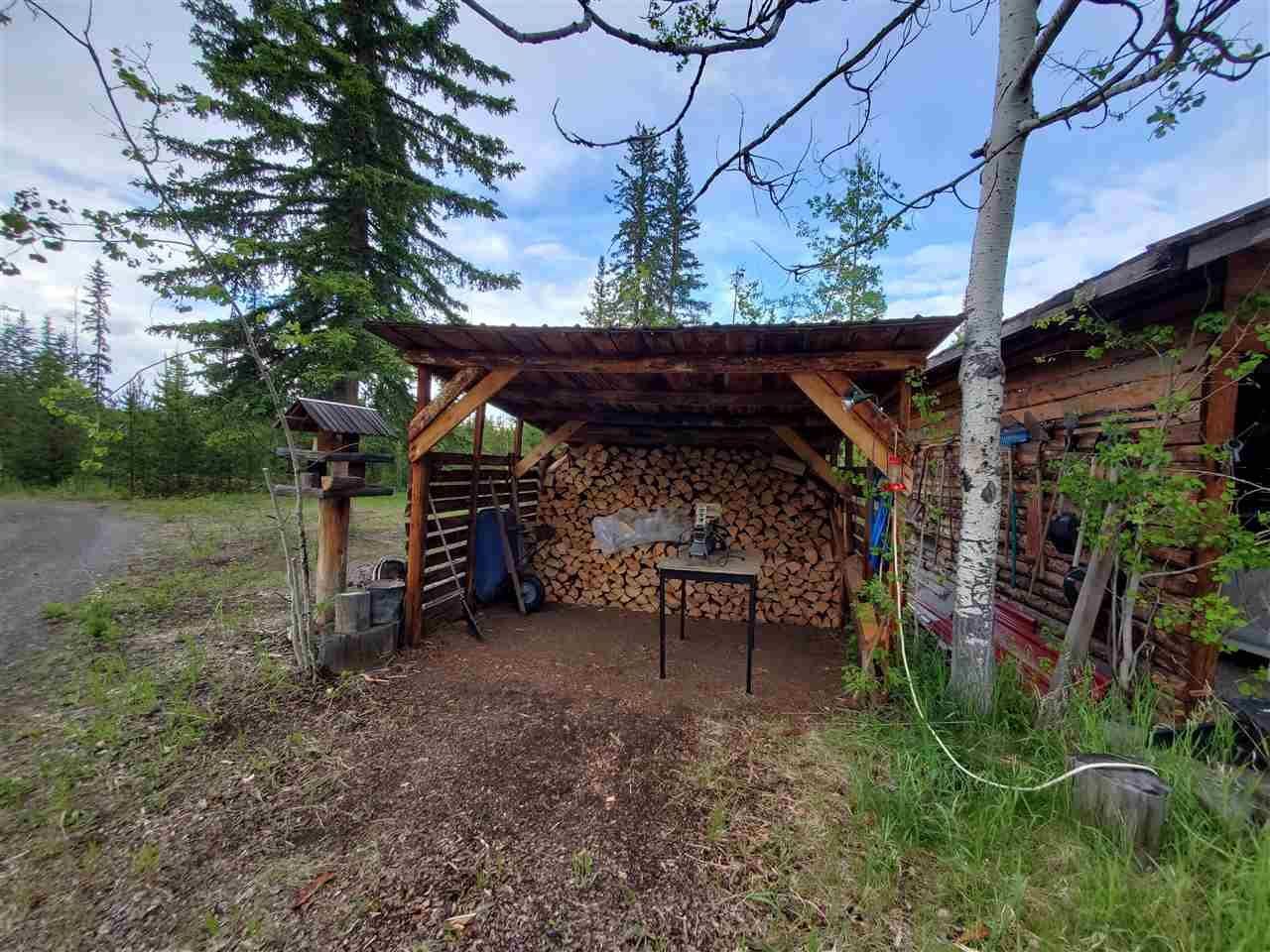 Photo 5: Photos: 9712 NAZKO Road: Bouchie Lake House for sale (Quesnel (Zone 28))  : MLS®# R2592064