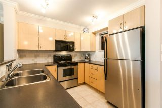 "Photo 8: 307 305 LONSDALE Avenue in North Vancouver: Lower Lonsdale Condo for sale in ""The Metropolitan"" : MLS®# R2011747"