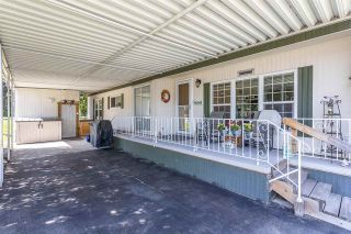 Photo 4: 277 1840 160 Street in Surrey: King George Corridor Manufactured Home for sale (South Surrey White Rock)  : MLS®# R2573223