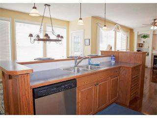 Photo 11: 88 SHEEP RIVER Heights: Okotoks House for sale : MLS®# C4068601