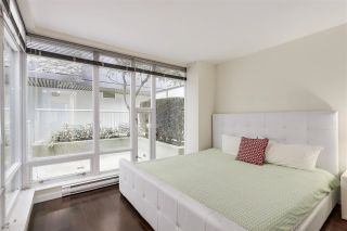 Photo 11: 102 REGIMENT Square in Vancouver: Downtown VW Townhouse for sale (Vancouver West)  : MLS®# R2601399