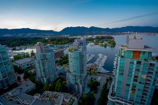"""Photo 32: 2701 1499 W PENDER Street in Vancouver: Coal Harbour Condo for sale in """"WEST PENDER PLACE"""" (Vancouver West)  : MLS®# R2614802"""