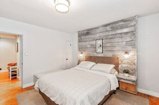 """Photo 11: 1 1450 CHESTERFIELD Avenue in North Vancouver: Central Lonsdale Condo for sale in """"MountainView Apartments"""" : MLS®# R2614797"""