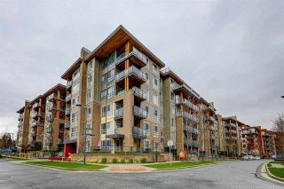 Photo 2: 102 6033 GRAY Avenue in Vancouver: University VW Condo for sale (Vancouver West)  : MLS®# R2415470