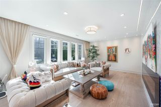 Photo 3: 1407 W 33RD Avenue in Vancouver: Shaughnessy House for sale (Vancouver West)  : MLS®# R2553390