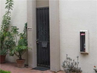 Photo 7: SAN DIEGO Condo for sale : 1 bedrooms : 4871 Collwood #B