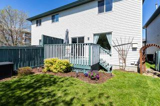 Photo 4: 33 15215 126 Street in Edmonton: Zone 27 House Half Duplex for sale : MLS®# E4246788