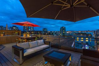 """Photo 27: 504 305 LONSDALE Avenue in North Vancouver: Lower Lonsdale Condo for sale in """"THE MET"""" : MLS®# R2463940"""