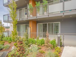 Photo 14: 107 6544 Metral Dr in : Na Pleasant Valley Condo for sale (Nanaimo)  : MLS®# 874474