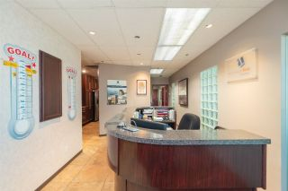 Photo 5: 1203 20800 WESTMINSTER Highway in Richmond: East Richmond Office for sale : MLS®# C8035183