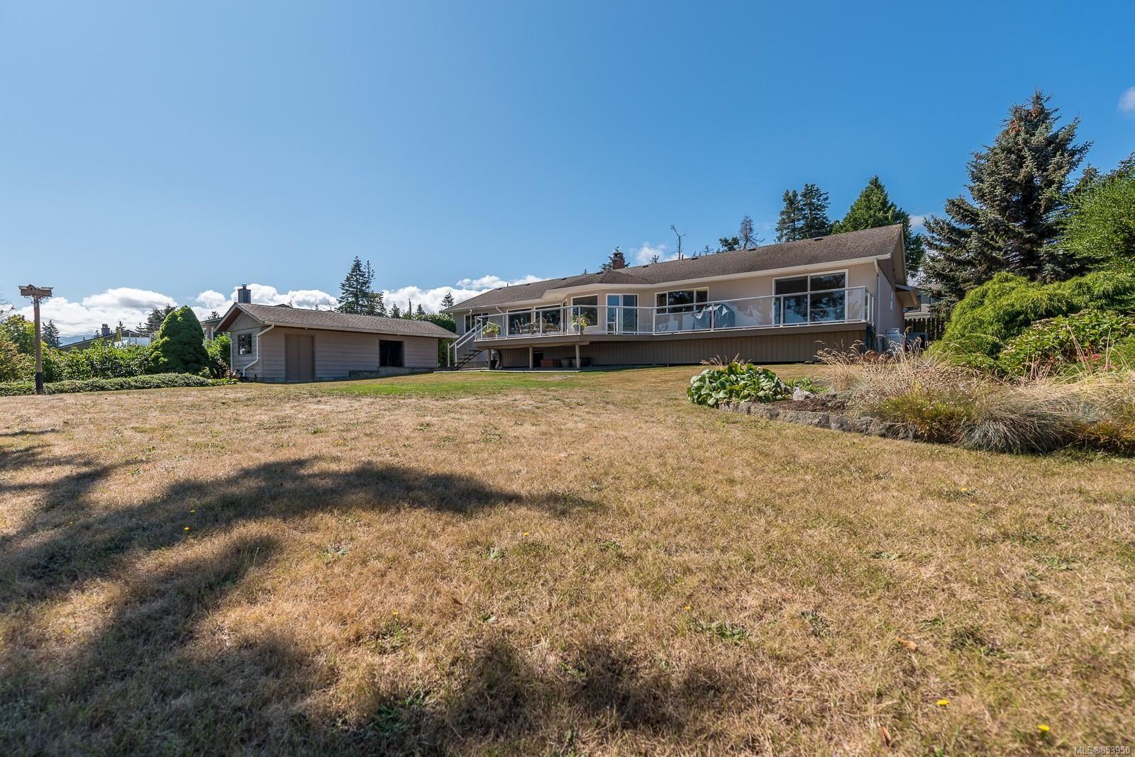 Photo 37: Photos: 5880 GARVIN Rd in : CV Union Bay/Fanny Bay House for sale (Comox Valley)  : MLS®# 853950