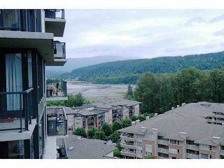 Photo 13: # 1508 660 NOOTKA WY in Port Moody: Port Moody Centre Condo for sale : MLS®# V1072342