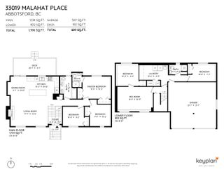 Photo 32: 33019 MALAHAT Place in Abbotsford: Central Abbotsford House for sale : MLS®# R2625309