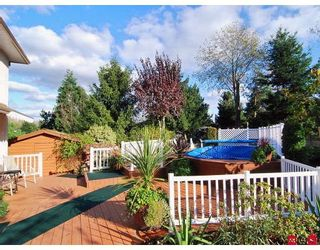 """Photo 10: 9266 207TH Street in Langley: Walnut Grove House for sale in """"GREENWOOD"""" : MLS®# F2831840"""