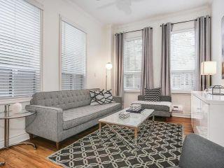 Photo 12: 110 Hamilton Street in Toronto: South Riverdale House (2-Storey) for sale (Toronto E01)  : MLS®# E4265547
