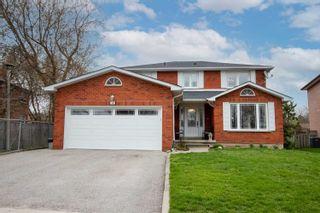 Photo 1: 141 Millard Street in Whitchurch-Stouffville: Stouffville House (2-Storey) for sale : MLS®# N5198642