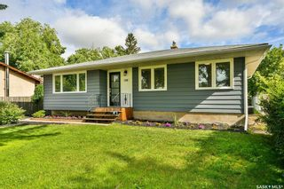 Photo 3: 118 Upland Drive in Regina: Uplands Residential for sale : MLS®# SK862938