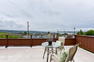 """Photo 16: 836 CHERRY Street in New Westminster: The Heights NW House for sale in """"Victory Heights"""" : MLS®# R2470973"""