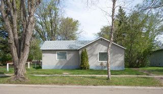 Main Photo: 5818 50A Avenue in Stettler: Stettler Town Detached for sale : MLS®# A1110506
