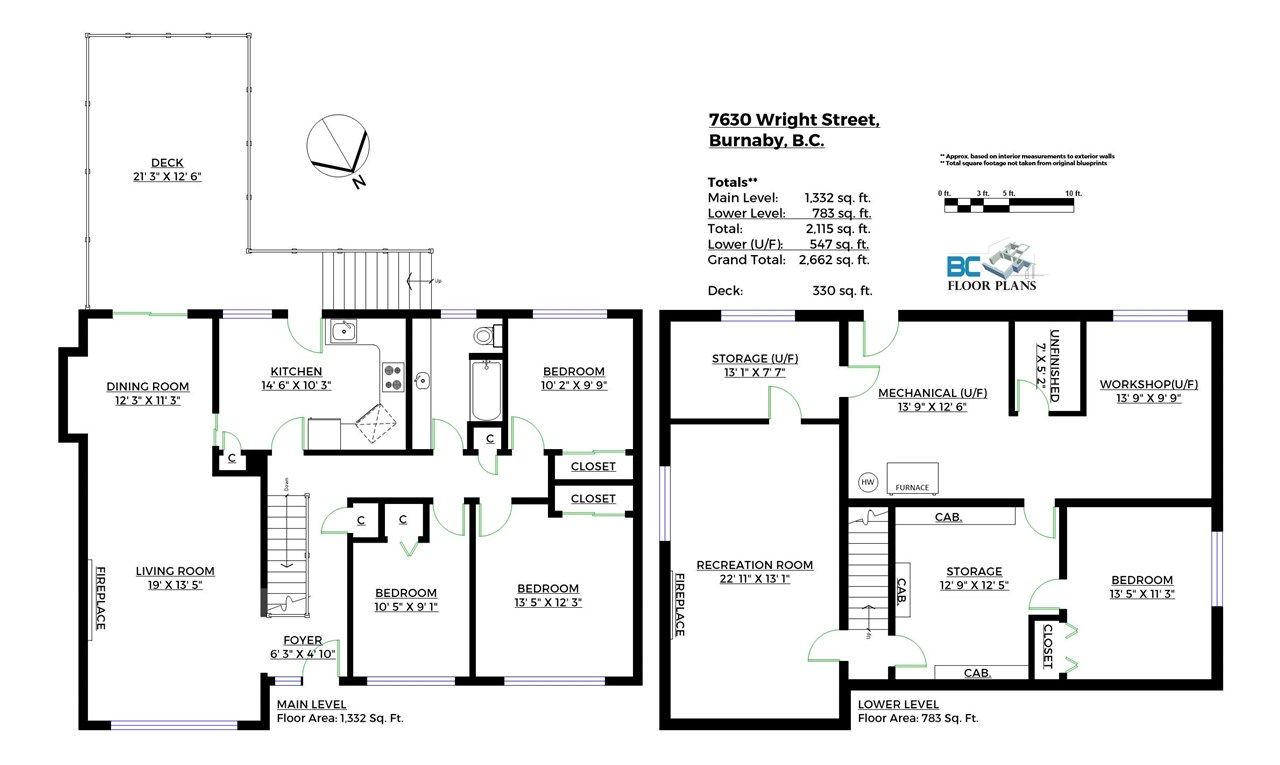 """Main Photo: 7630 WRIGHT Street in Burnaby: East Burnaby House for sale in """"CREST"""" (Burnaby East)  : MLS®# R2149297"""