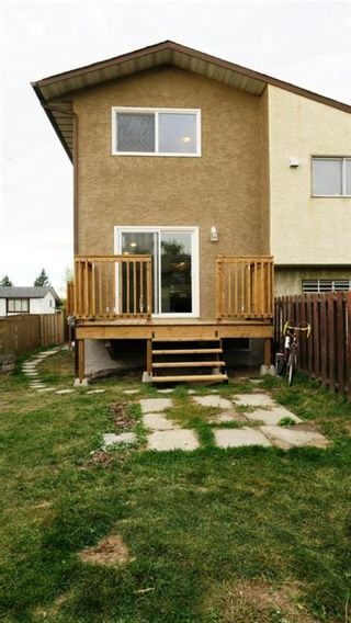 Photo 16: 302 Fonda Way SE in Calgary: Forest Heights Semi Detached for sale : MLS®# A1149324