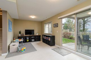 Photo 24: 51 20350 68 AVENUE in Langley: Willoughby Heights Townhouse for sale : MLS®# R2523073