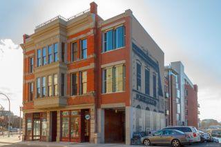 Photo 3: 319 1610 Store St in : Vi Downtown Condo for sale (Victoria)  : MLS®# 874065