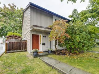 "Photo 24: 4837 55B Street in Delta: Hawthorne Townhouse for sale in ""CHESTNUT GARDENS"" (Ladner)  : MLS®# R2620252"