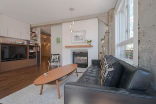 """Photo 6: 209 1216 HOMER Street in Vancouver: Yaletown Condo for sale in """"THE MURCHIES BUILDING"""" (Vancouver West)  : MLS®# R2003084"""