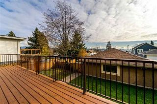 "Photo 20: 514 AMESS Street in New Westminster: The Heights NW House for sale in ""THE HEIGHTS"" : MLS®# R2258455"